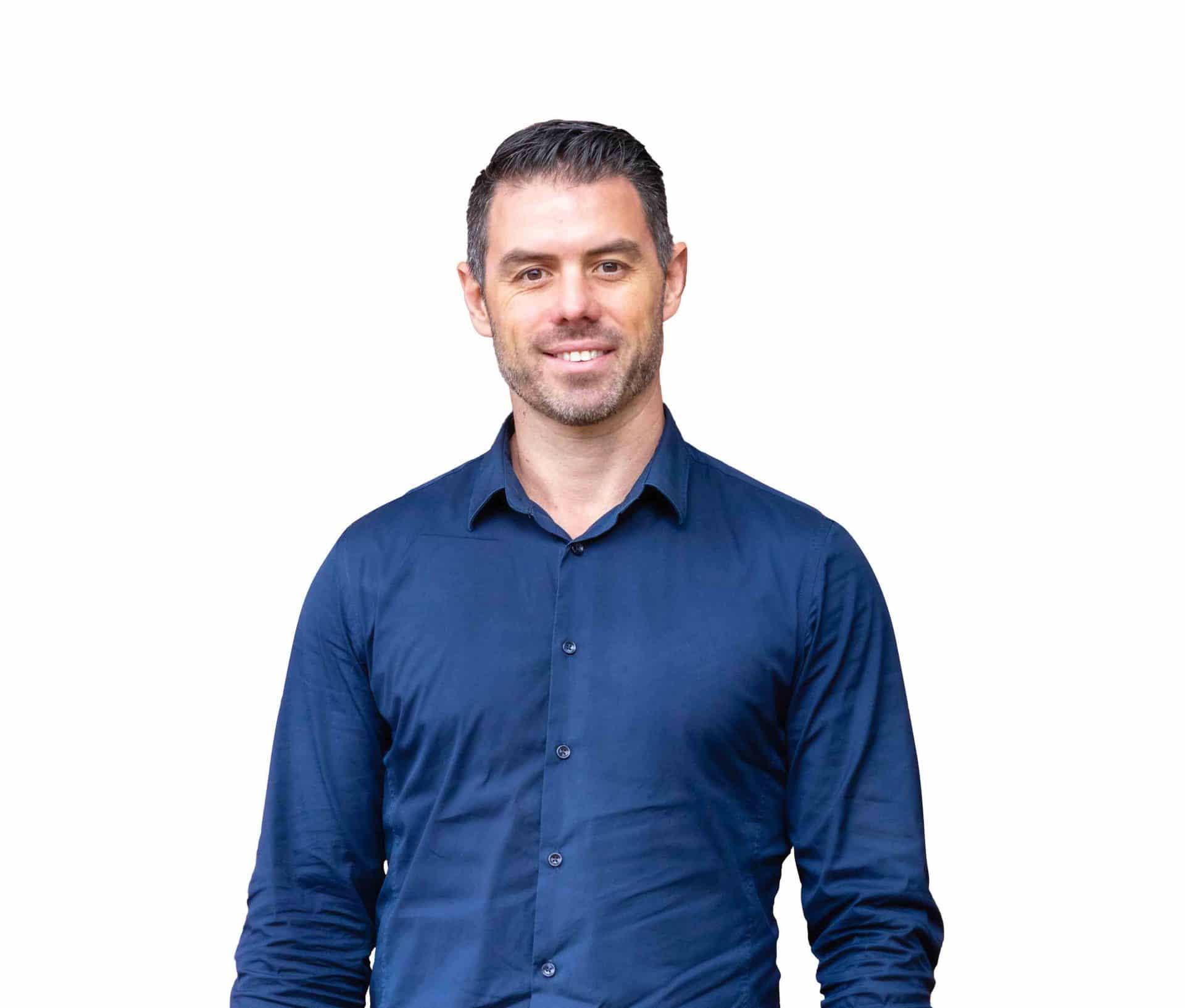 MITCH EVANS, Director